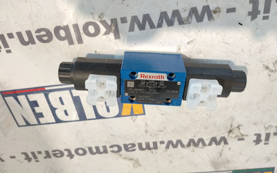 Bosch Rexroth ventil 4WE 6 J7X/HG24N9K4